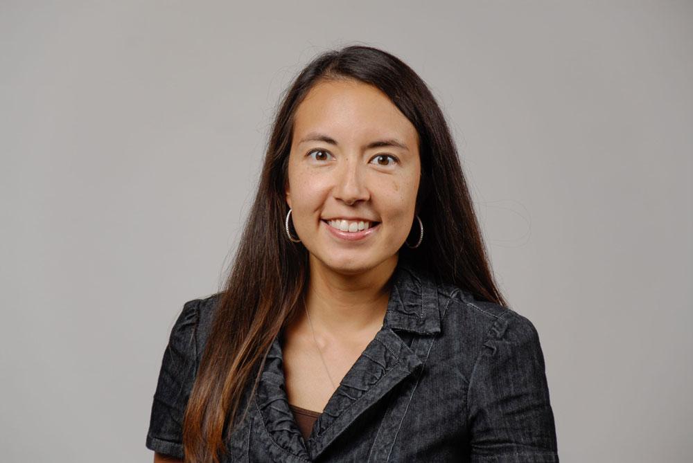 Nicole Ariyavatkul