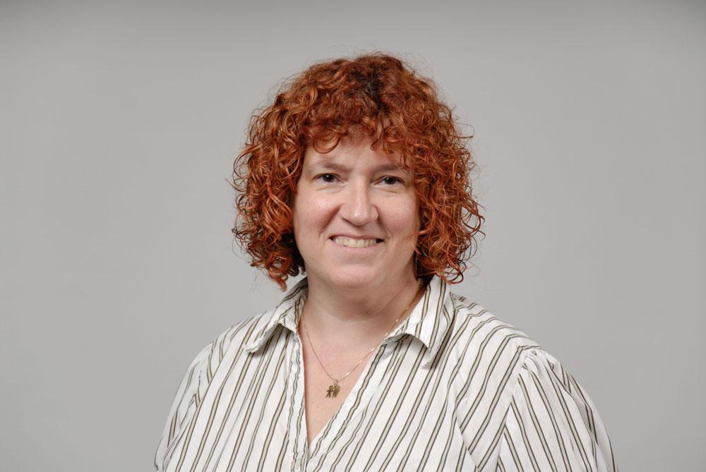 Lisa Kroner