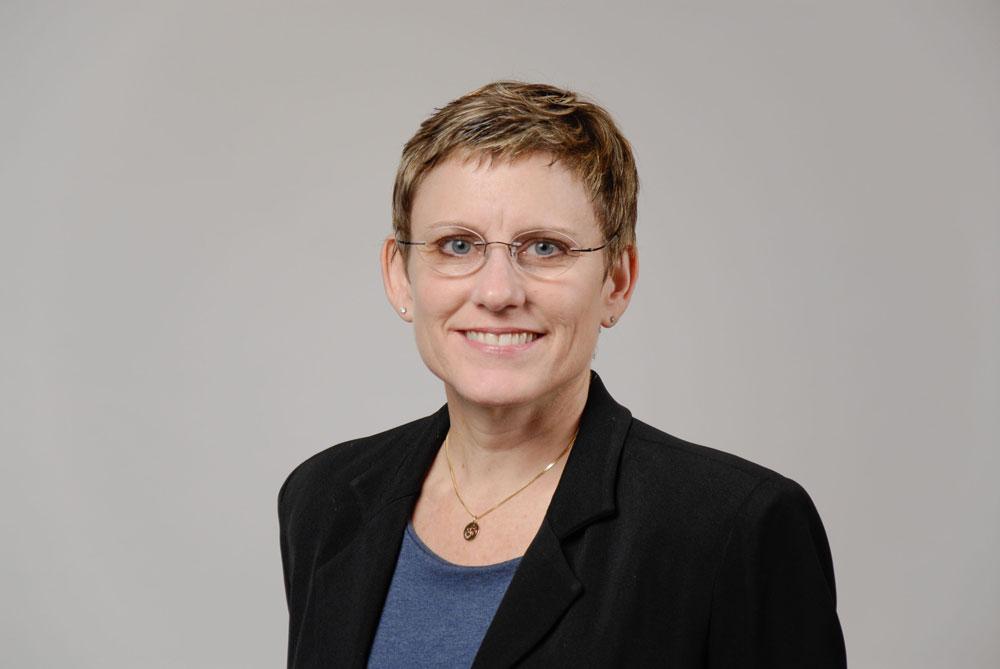Christine Mosman