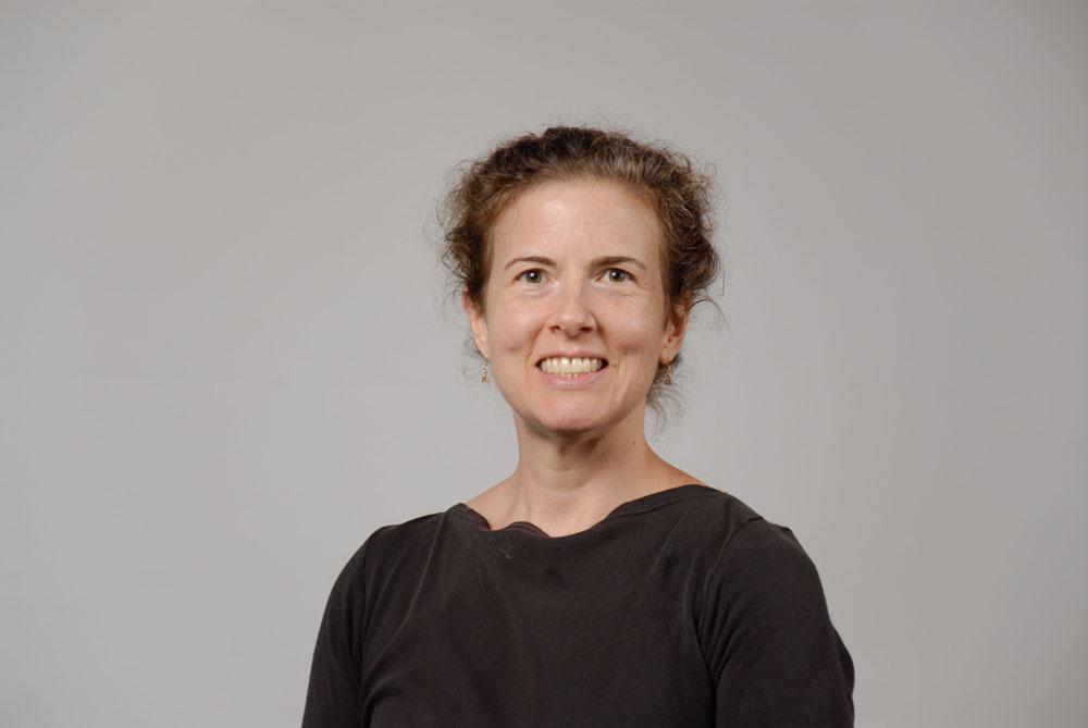 Janice Mathews